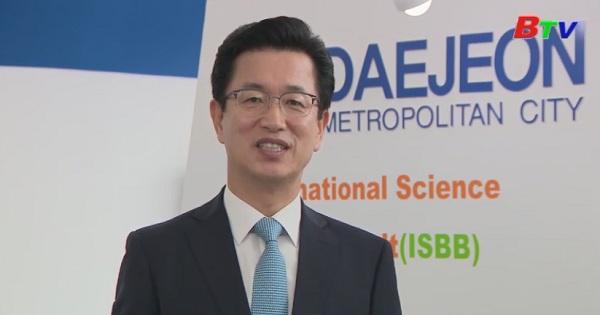 WTA Bình Dương 2018: Những lợi ích thiết thực cho tỉnh Bình Dương trong chiến lược phát triển thành phố thông minh
