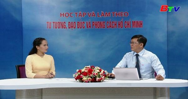 Tư tưởng Hồ Chí Minh về vai trò của phụ nữ