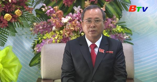 Kết quả đại hội Đảng bộ tỉnh Bình Dương khóa XI, NK 2020 - 2025, phương hướng nhiệm vụ của Tỉnh ủy