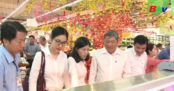 Tăng cường kiểm tra công tác đảm bảo an toàn thực phẩm Tết Canh Tý 2020