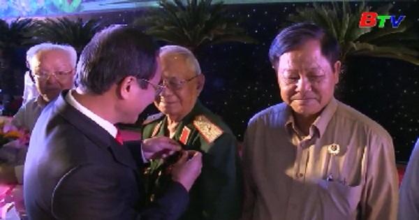 Bình Dương kỷ niệm 90 năm thành lập Đảng Cộng sản Việt Nam 3/2/1930 - 3/2/2020