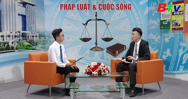 Luật doanh nghiệp 2020 - Hướng doanh nghiệp Việt đến chuẩn quốc tế