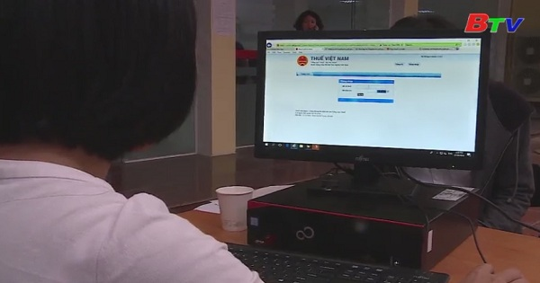 Cả nước đã có 48 triệu hồ sơ khai thuế điện tử