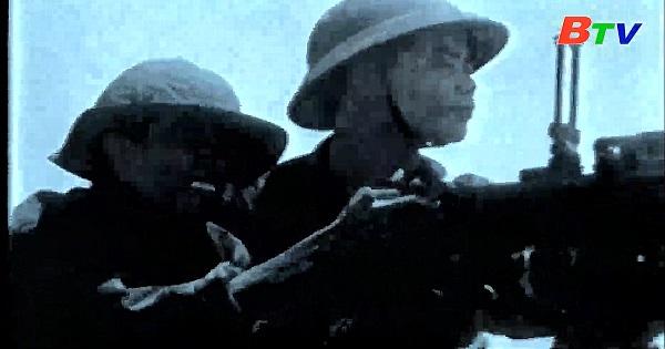 Ngày 16/4/1975, tỉnh Ninh Thuận hoàn toàn giải phóng