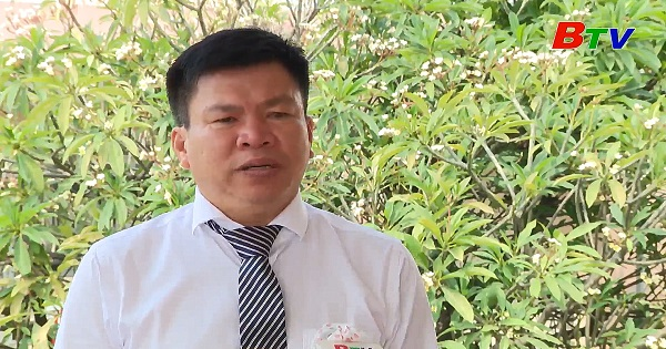 Thuận An cơ bản hoàn thành các chỉ tiêu kinh tế - xã hội quý I/2021