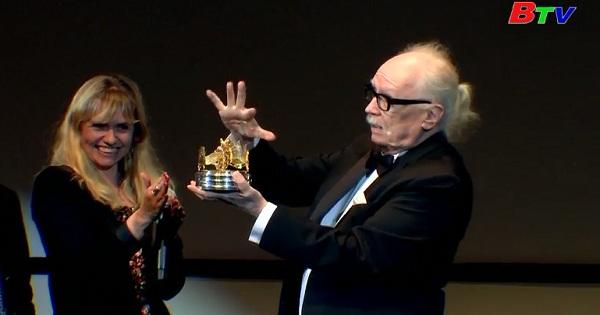 Đạo diễn John Carpenter được vinh danh tại Liên hoan phim Cannes