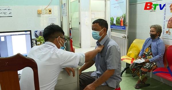 Tầm soát miễn phí hen phế quản và bệnh phổi tắc nghẽn mãn tính