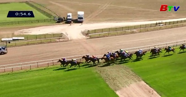 Trước thềm lễ hội đua ngựa thường niên Prix de Diane Longines  lần thứ 169