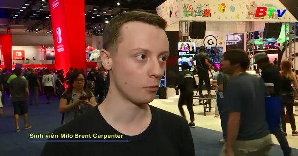 Triển lãm E3: Sự phát triển của các nhà sáng tạo nội dung Game
