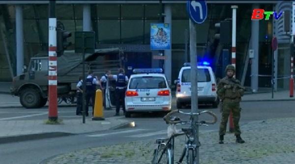 IS thừa nhận tiến hành các vụ tấn công mới nhất tại Pháp và Bỉ