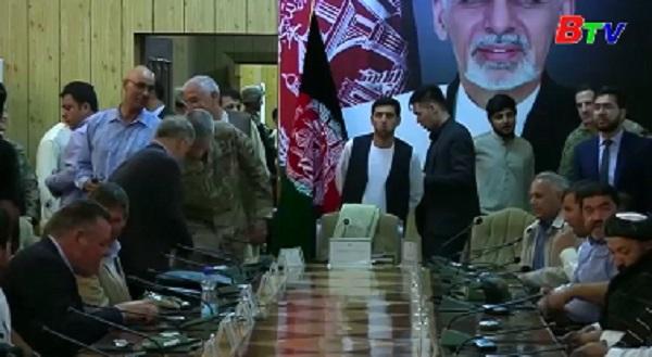 Mỹ tuyên bố sẵn sàng đàm phán trực tiếp với Taliban