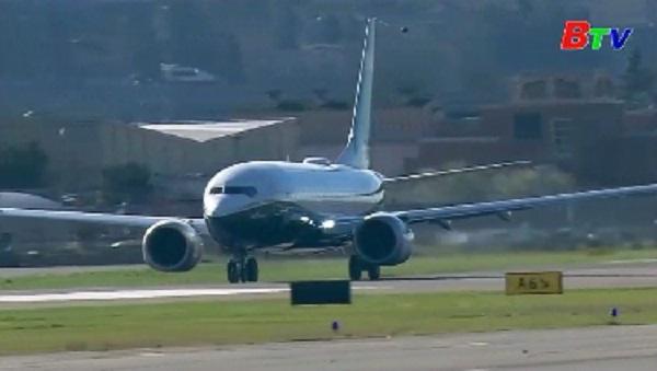 Boeing nhận đơn hàng 4,7 tỷ USD