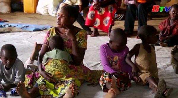 LHQ cảnh báo tình trạng đói nghèo gia tăng