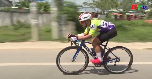 Giải Xe đạp truyền hình Bình Dương mở rộng lần thứ VI năm 2019 Cúp Tôn Đại Thiên Lộc : Sắp khởi tranh chặng 4