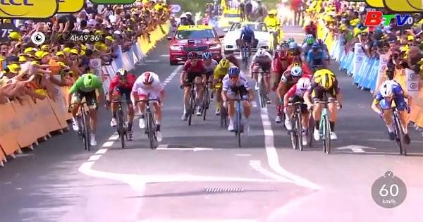 Kết quả chặng 10 Tour de France 2019