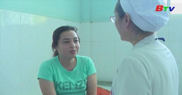 Thị xã Thuận An số ca mắc sốt xuất huyết cao nhất tỉnh