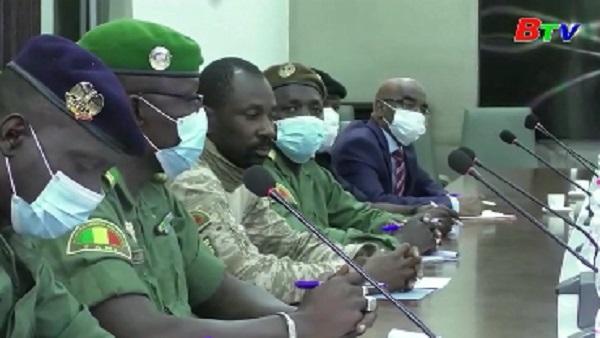 ECOWAS kêu gọi sớm giải quyết cuộc khủng hoảng tại Mali