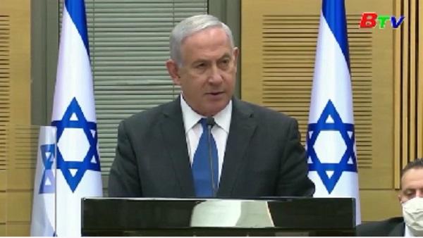 Thủ tướng Israel chỉ trích vụ tấn công mới từ Dải Gaza