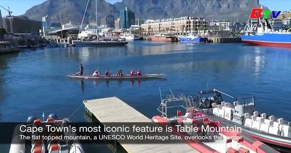 Thành phố Cape Town tỏa sáng tại đề cử Giải thưởng Du lịch thế giới Châu Phi 2020
