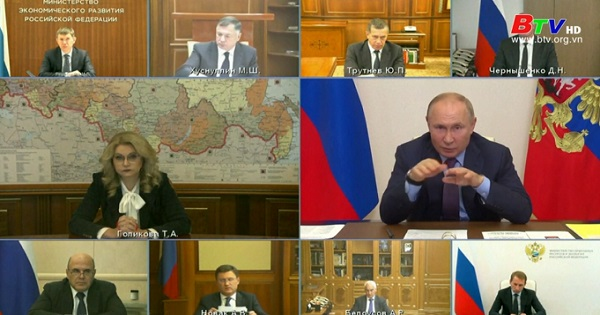 Bầu cử Duma Quốc gia Nga - Sự kiện quan trọng nhất ở Nga