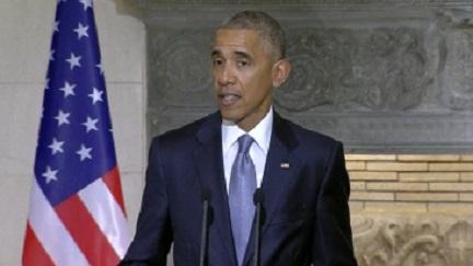 Tổng thống Obama muốn chuyển giao quyền lực êm đẹp