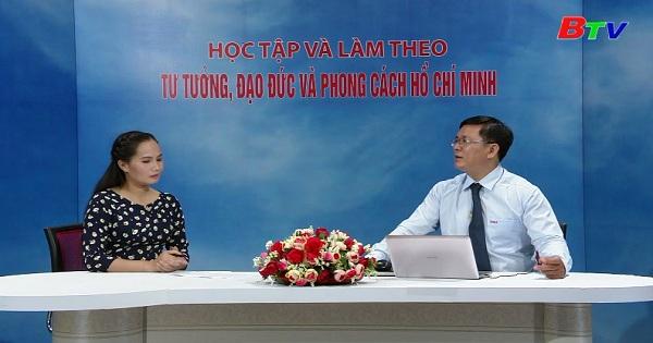 Tư tưởng khoan dung của Chủ tịch Hồ Chí Minh