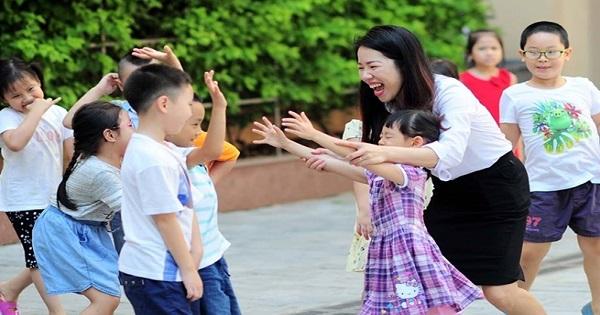Giáo dục sớm – hiểu đúng để tránh trẻ chín ép, chín non