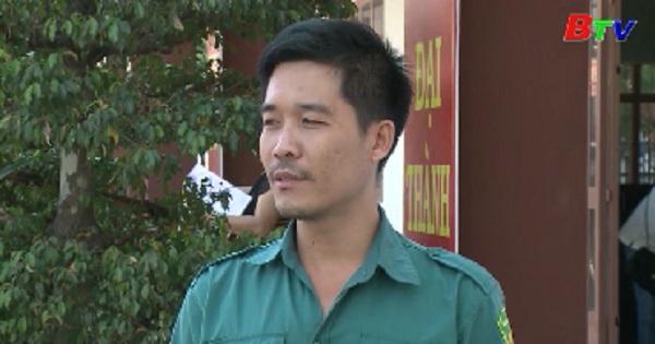 Thành phố Thủ Dầu Một sẵn sàng ngày hội giao quân 2019