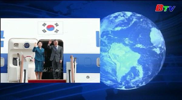 Bước tiến trong Chính sách hướng Nam mới của Hàn Quốc