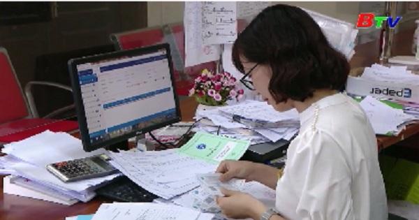 Gần 52 ngàn lao động nước ngoài tham gia bảo hiểm xã hội