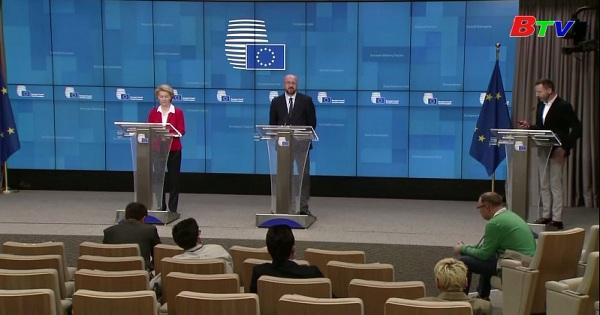 Covid-19 : Liên minh Châu Âu đóng cửa biên giới ngoài EU  trong 30 ngày