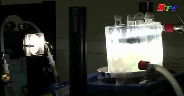 Các nhà khoa học biến rác thải thành khí hydro