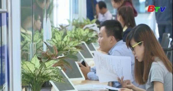 Bình Dương tạo lập môi trường kinh doanh thuận lợi cho các doanh nghiệp