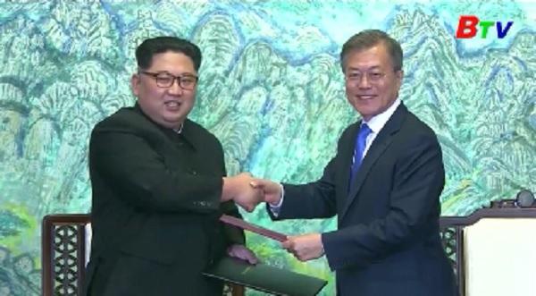 Triều Tiên tuyên bố không đàm phán với Hàn Quốc nếu các vấn đề chưa được giải quyết