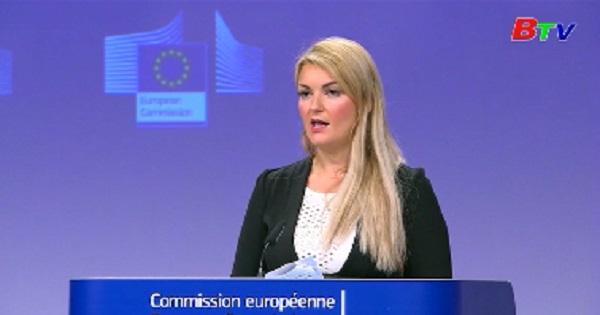 EU thúc đẩy mối quan hệ mới với Nga
