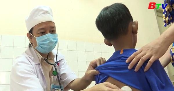 Phòng ngừa bệnh cúm mùa