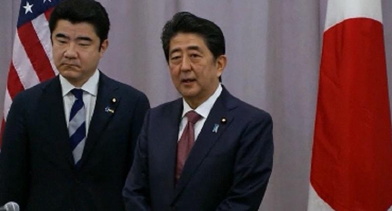 Nhật Bản bày tỏ sự tin tưởng đối với tổng thống đắc cử Trump
