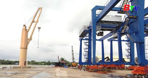 Triển vọng phát triển Logistics Bình Dương