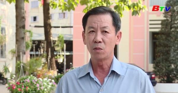 Đảng bộ phường Khánh Bình