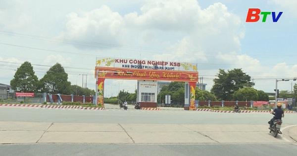 Bắc Tân Uyên thu hút đầu tư phát triển công nghiệp