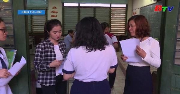20 trường sử dụng kết quả thi đánh giá năng lực của Đại học Quốc gia