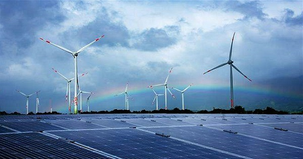 Việt Nam trong top 3 khu vực về chuyển đổi năng lượng tái tạo