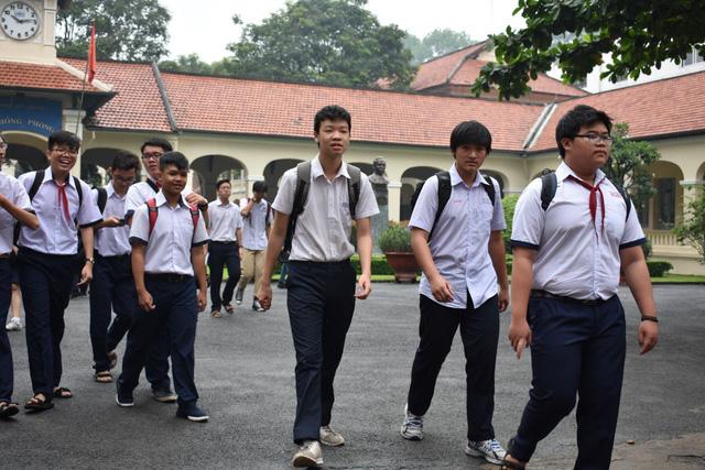 Thể lực người Việt - Vấn đề cần ưu tiên