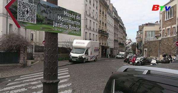 Pháp ghi nhận gần 90 ca tử vong mới trong 24 giờ