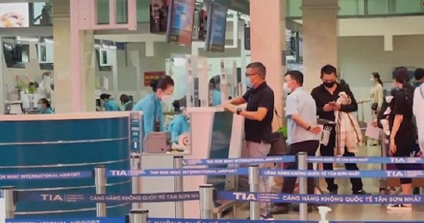 Việt Nam sẽ thí điểm hộ chiếu vắc xin quy mô nhỏ