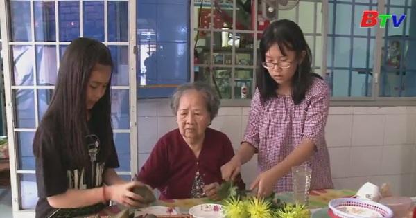 Tết Đoan Ngọ - Một nét đẹp truyền thống