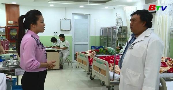 Phòng ngừa bệnh cao huyết áp (Sống khỏe mỗi ngày)