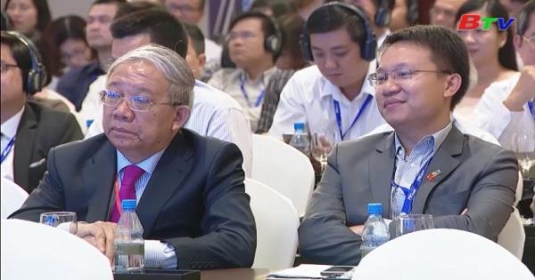Diễn đàn cấp cao công nghệ thông tin - Truyền thông Việt Nam 2018