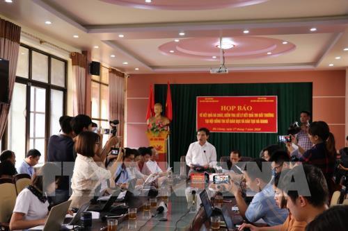 Xã hội kỳ vọng xử lý thật nghiêm khắc sai phạm điểm thi ở Hà Giang