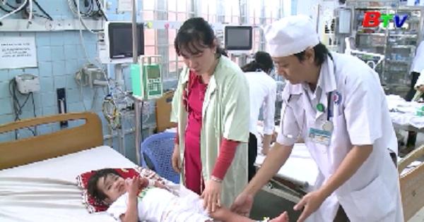 Phòng chống sốt xuất huyết, không được chủ quan